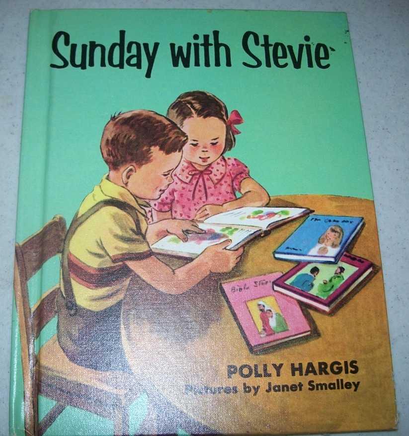 Sunday with Stevie, Hargis, Polly