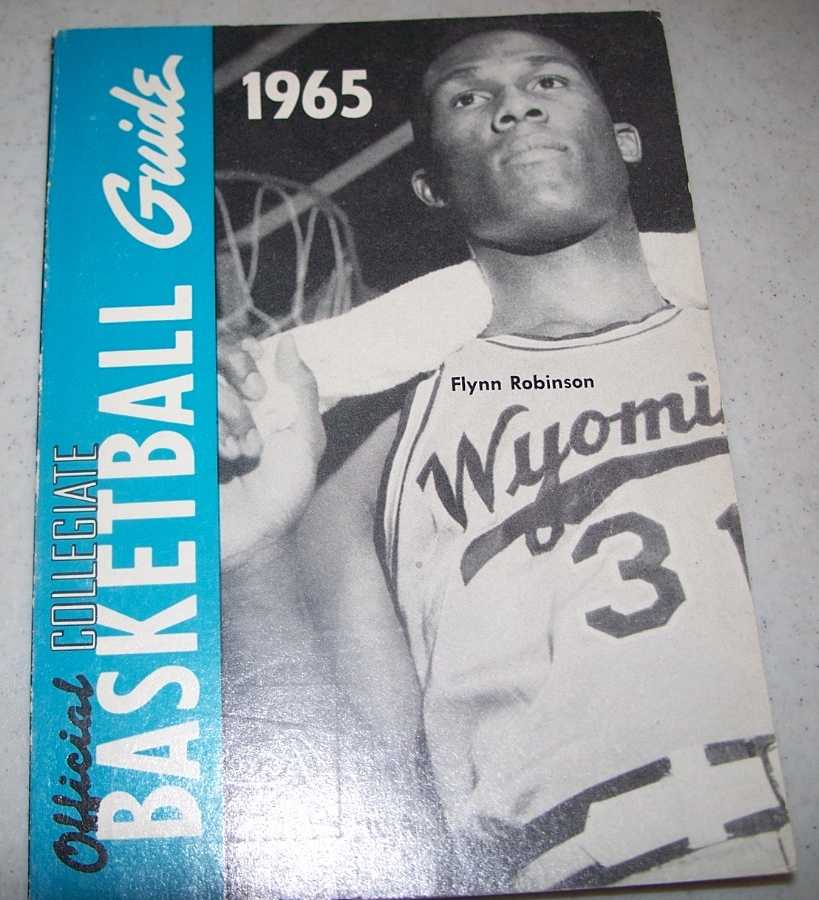 Official 1965 NCAA Basketball Guide, N/A