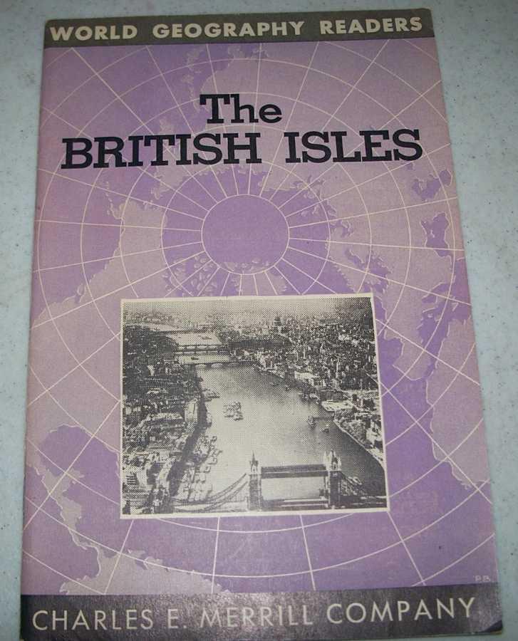The British Isles (World Geography Readers), Grenzow, Daisy
