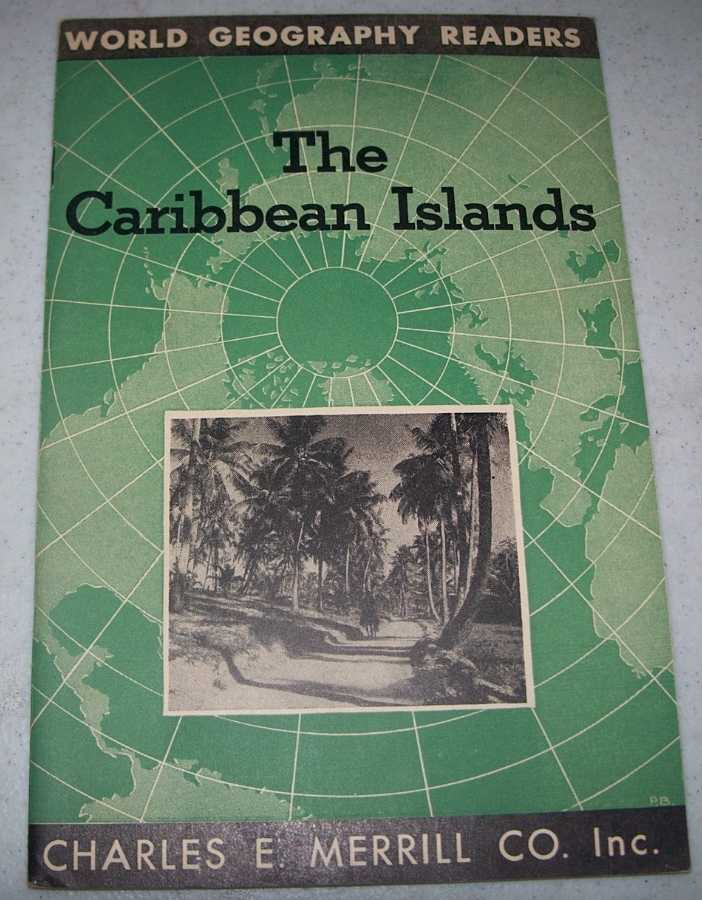 The Caribbean Isles (World Geography Readers), Martz, Charles