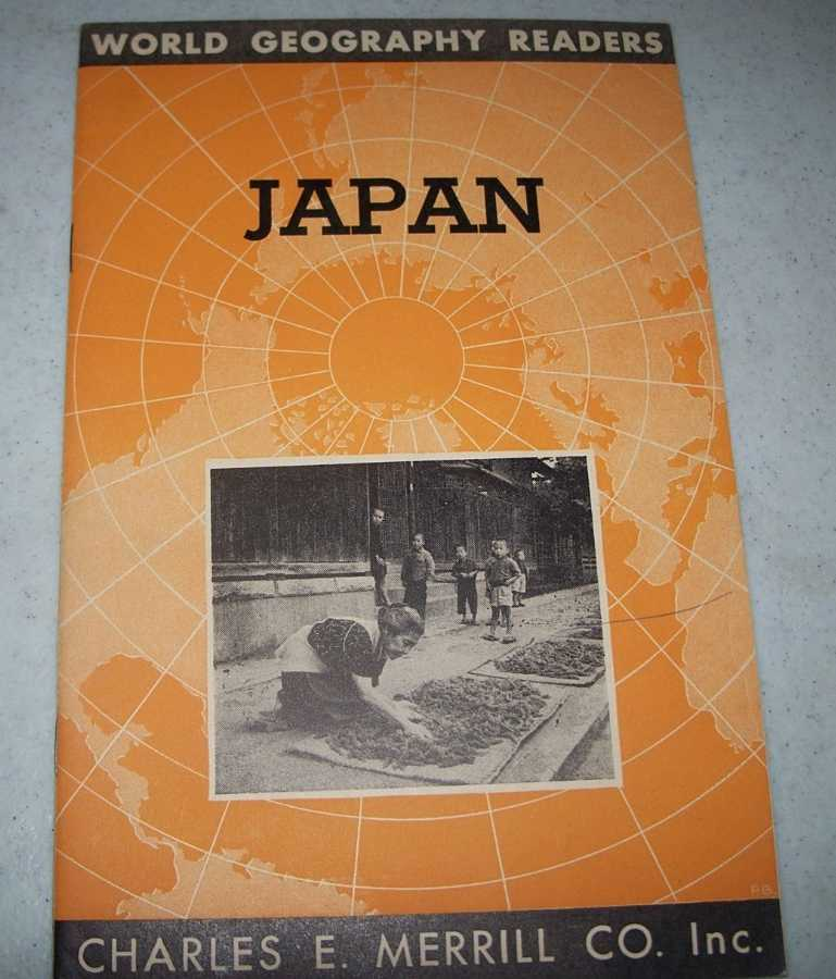 Japan (World Geography Readers), Feuchter, Clyde E.
