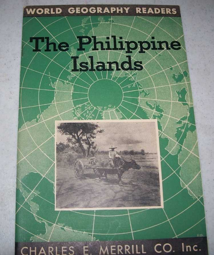 The Philippine Islands (World Geography Readers), Martz, Charles