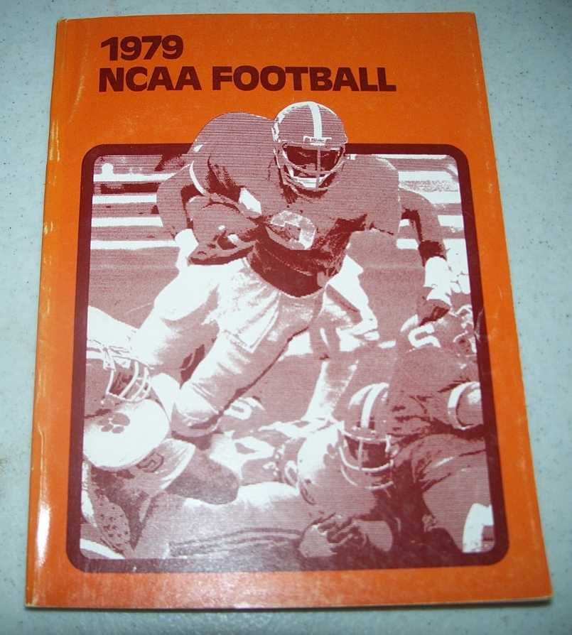 1979 NCAA Football Annual Guide, N/A