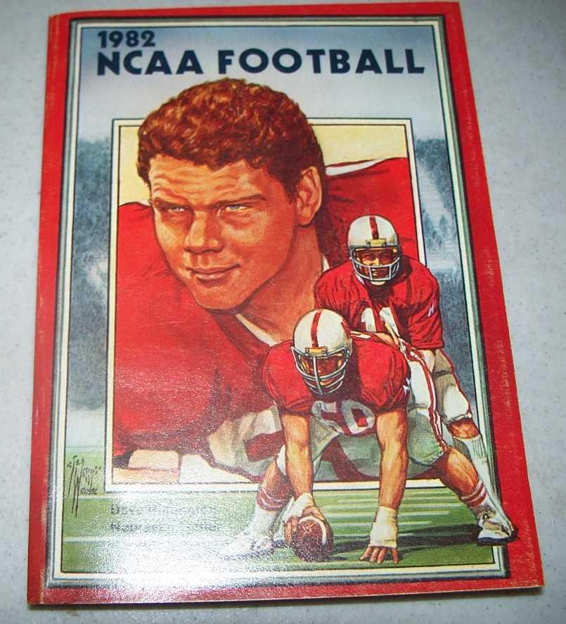 1982 NCAA Football Guide, N/A