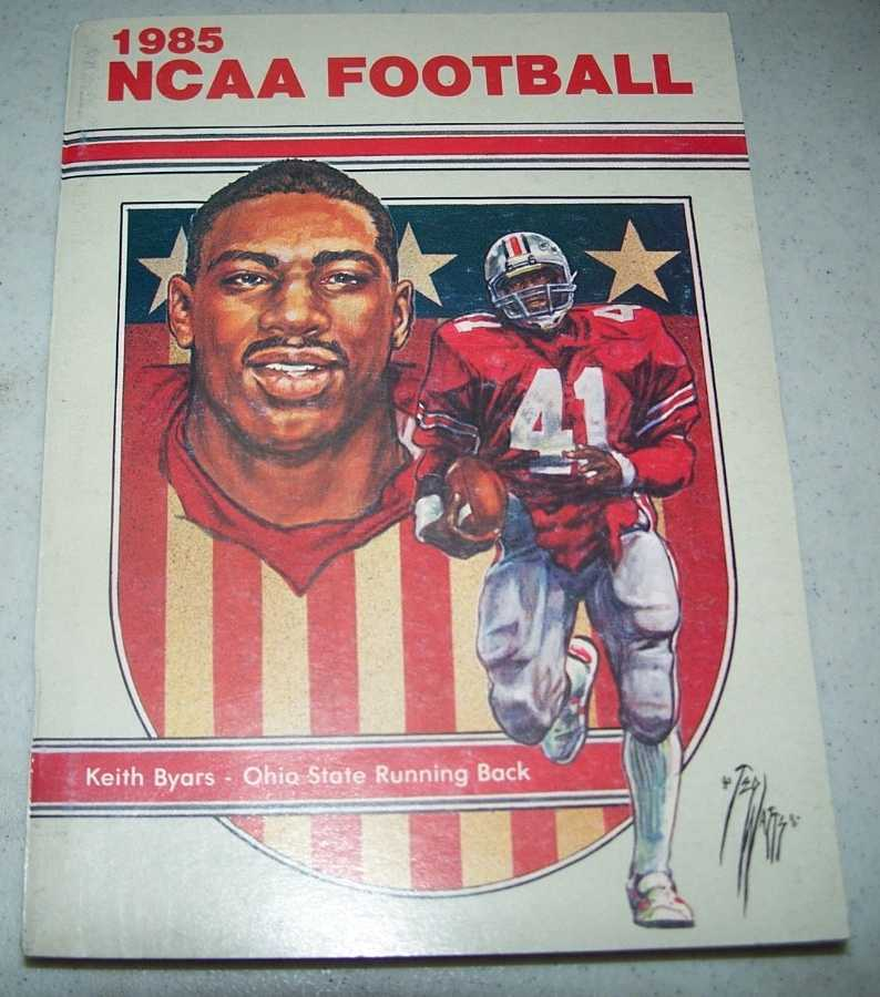 1985 NCAA Football Guide, N/A