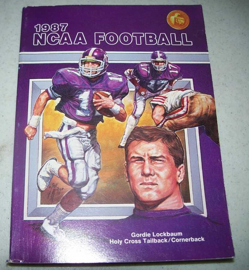 1987 NCAA Football Guide, N/A