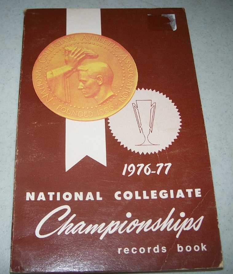 1976-77 National Collegiate Championships, N/A