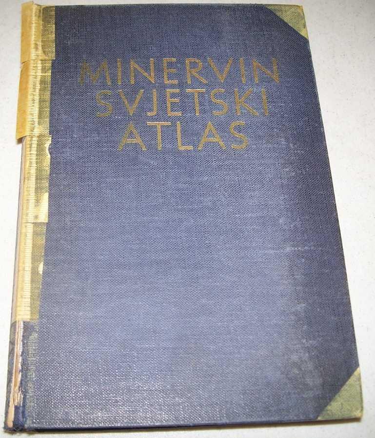 Minervin Svjetski Atlas, Lukas, Filip; Persic, Nikola