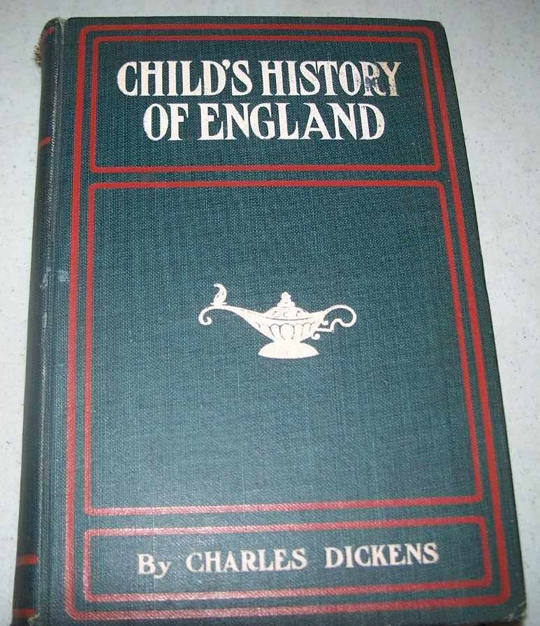A Child's History of England, Dickens, Charles