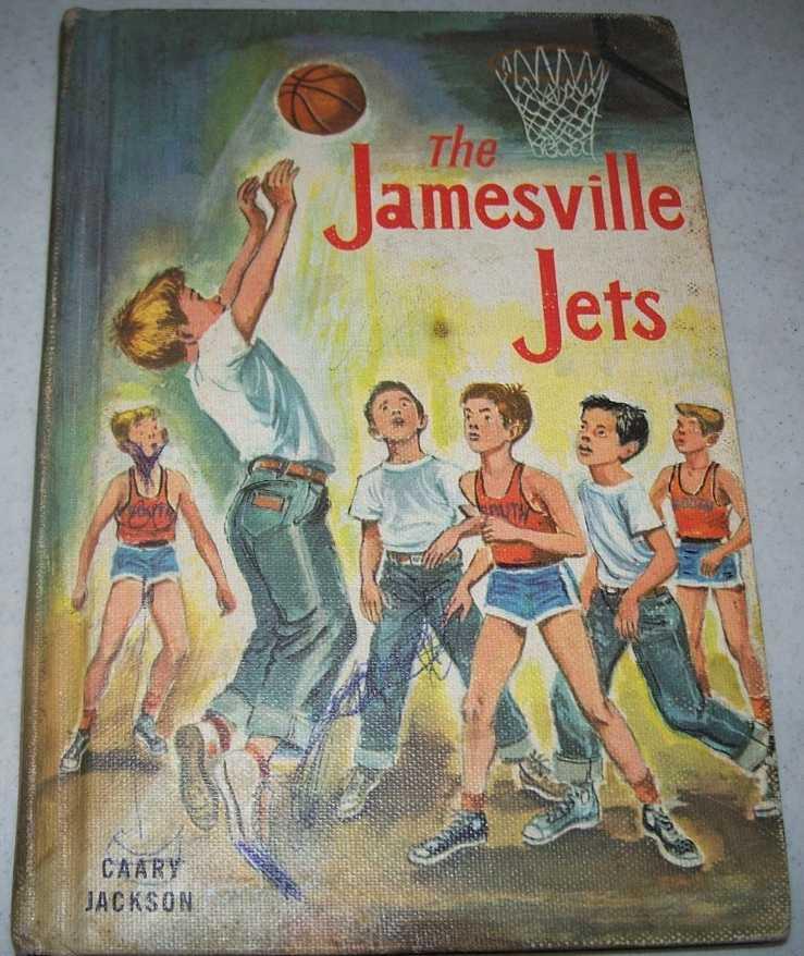 The Jamesville Jets, Jackson, Caary