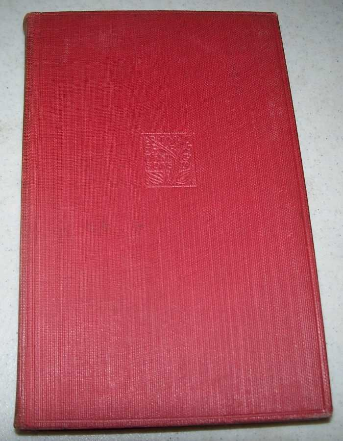 L'Avengro the Scholar, the Gipsy, The Priest (The Everyman's Library 119), Borrow, George