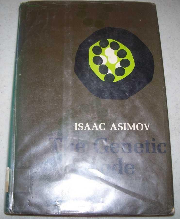 The Genetic Code, Asimov, Isaac