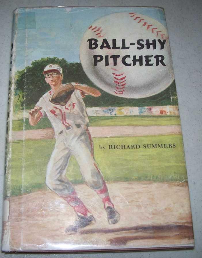 Ball-Shy Pitcher, Summers, Richard