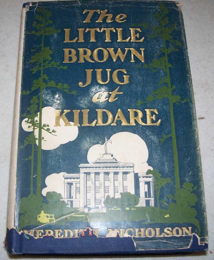 The Little Brown Jug at Kildare, Nicholson, Meredith