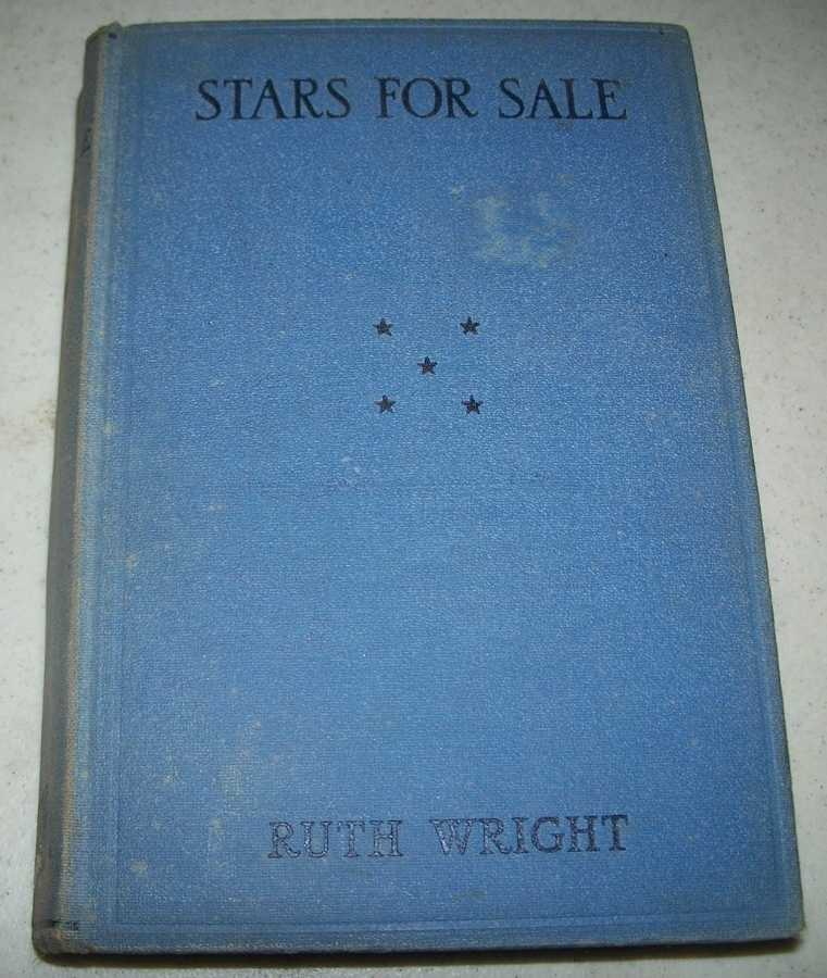 Stars for Sale, Wright, Ruth