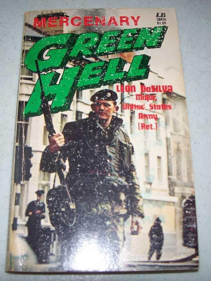 Mercenary: Green Hell, Da Silva, Leon