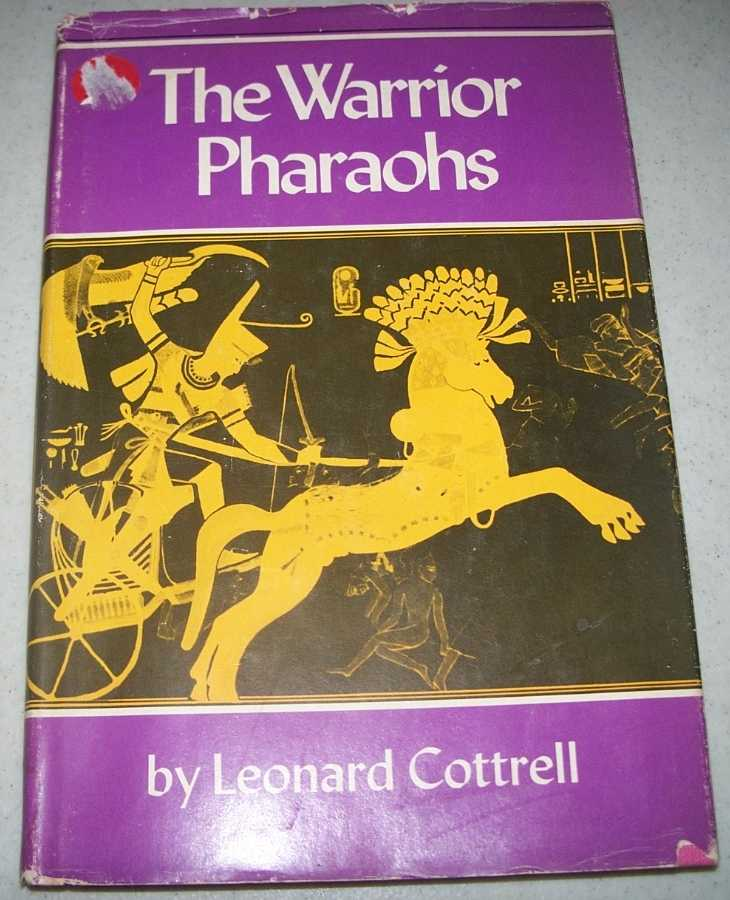 The Warrior Pharaohs, Cottrell, Leonard