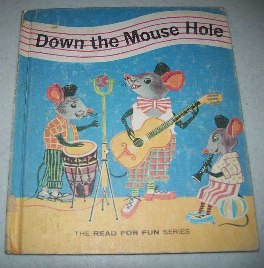 Down the Mouse Hole: The Read for Fun Series, Proysen, Alf