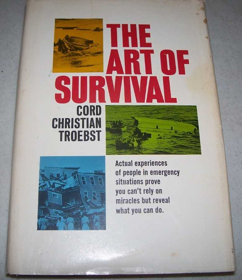 The Art of Survival, Troebst, Cord Christian