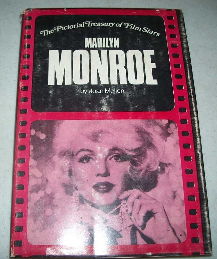 Marilyn Monroe (The Pictorial Treasury of Film Stars), Mellen, Joan