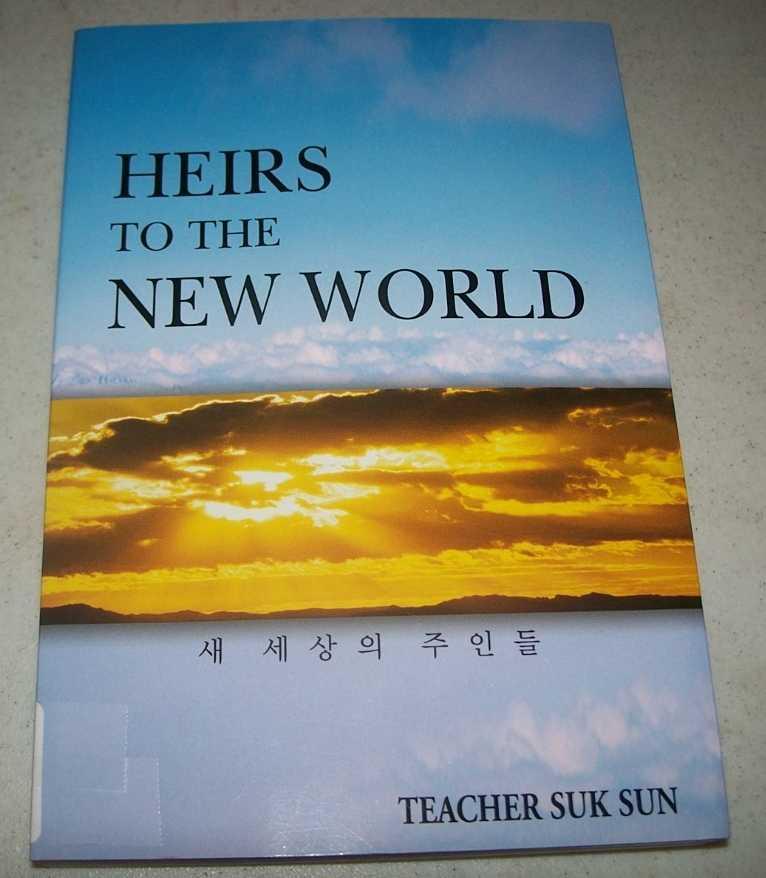 Heirs to the New World, Suk Sun