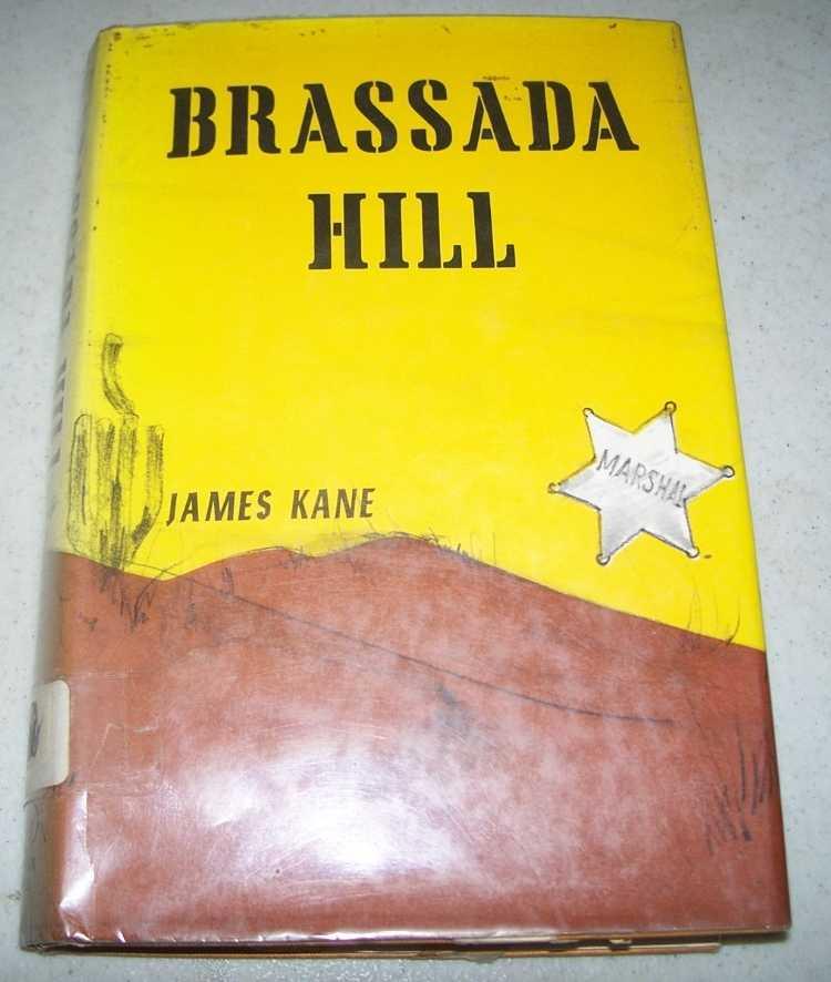Brassada Hill, Kane, James