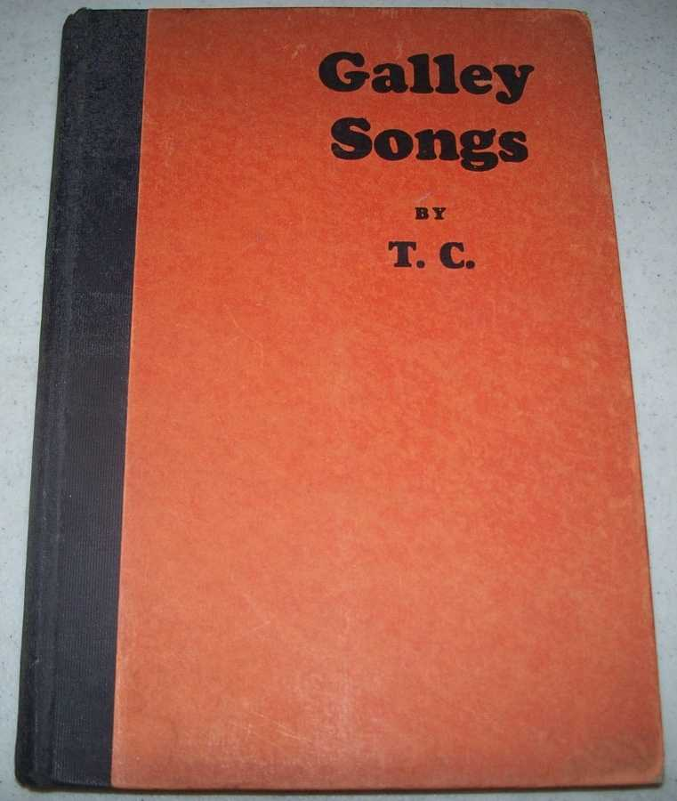 Galley Songs, Collins, Tom (T.C.)