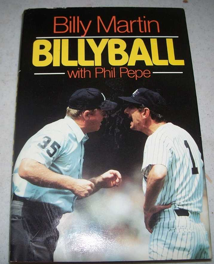 Billyball, Martin, Billy with Pepe, Phil
