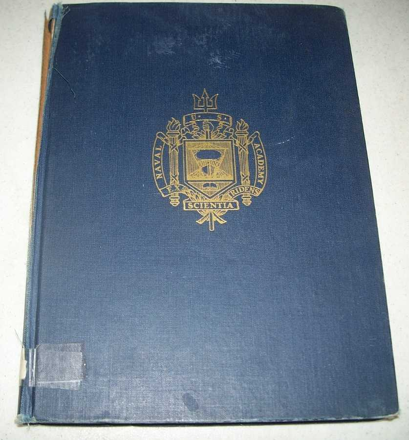 United States Naval Academy: The First Hundred Years, Crane, John and Kieley, Lt. James F.