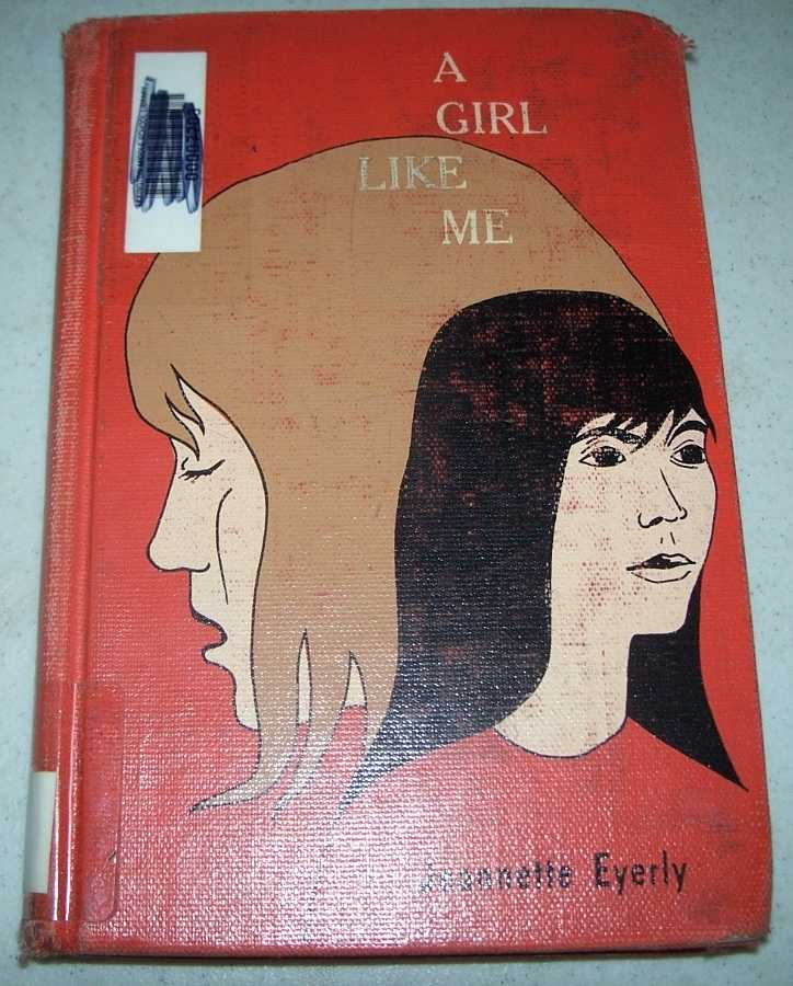 A Girl Like Me, Eyerly, Jeannette