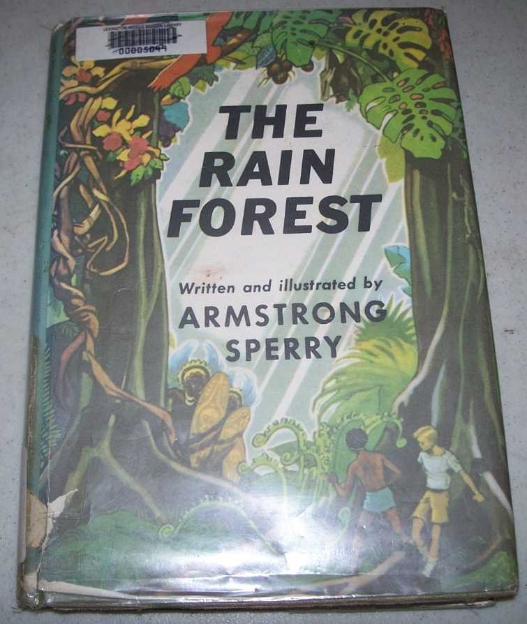 The Rain Forest, Sperry, Armstrong
