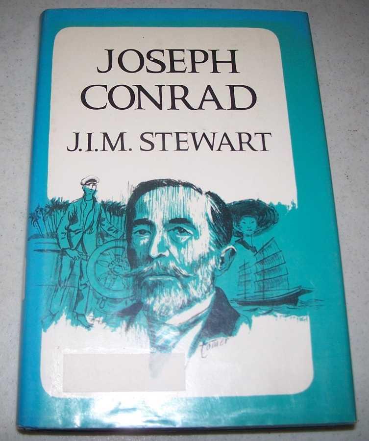 Joseph Conrad, Stewart, J.I.M.