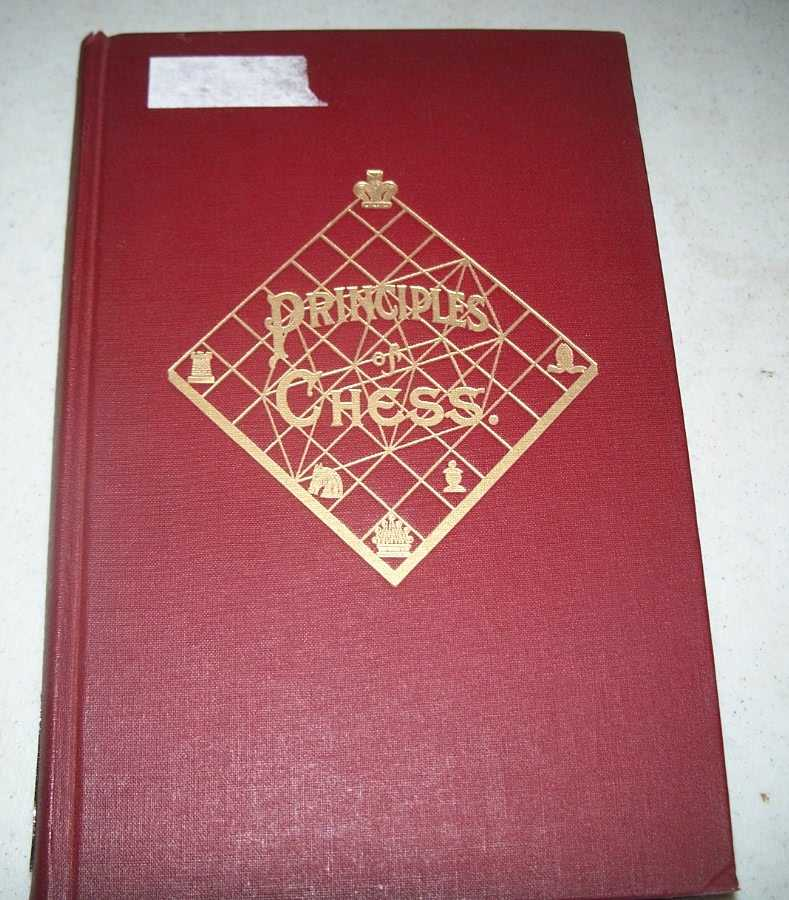 The Principles of Chess in Theory and Practice, Mason, James; Reinfeld, Fred