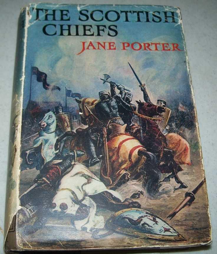 The Scottish Chiefs, Porter, Jane