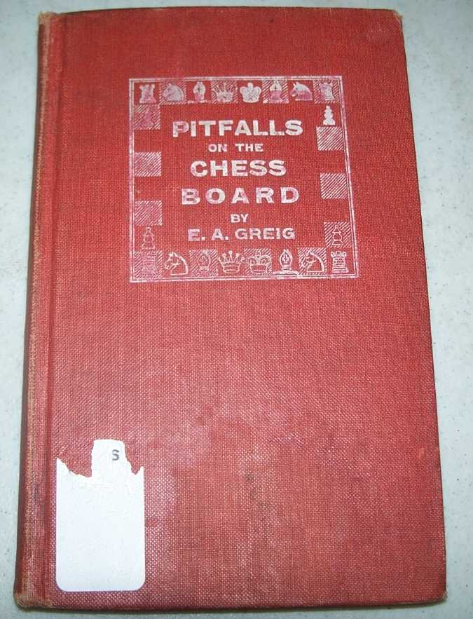 One Hundred Pitfalls on the Chessboard, Greig, E.A.; Stevens, M.W.