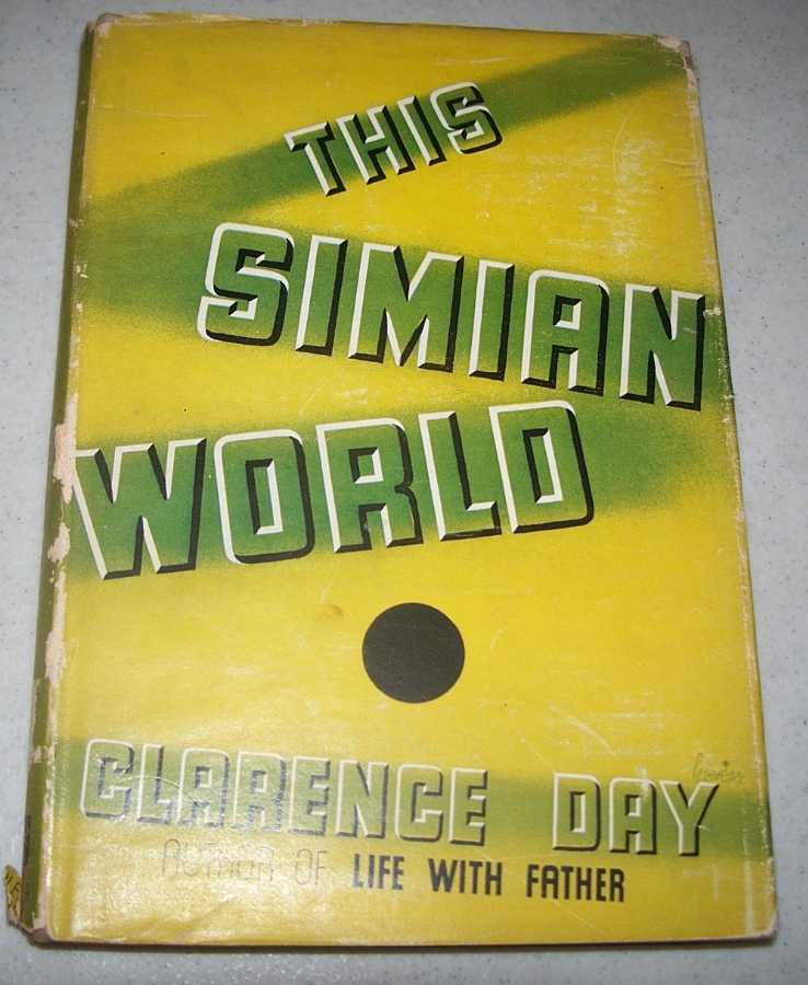 This Simian World, Day, Clarence