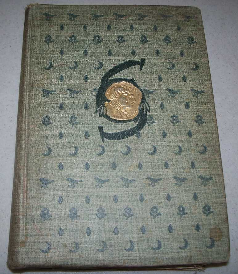 Two Little Savages, Being the Adventures of Two Boys Who Lived as Indians and What They Learned, Seton, Ernest Thompson