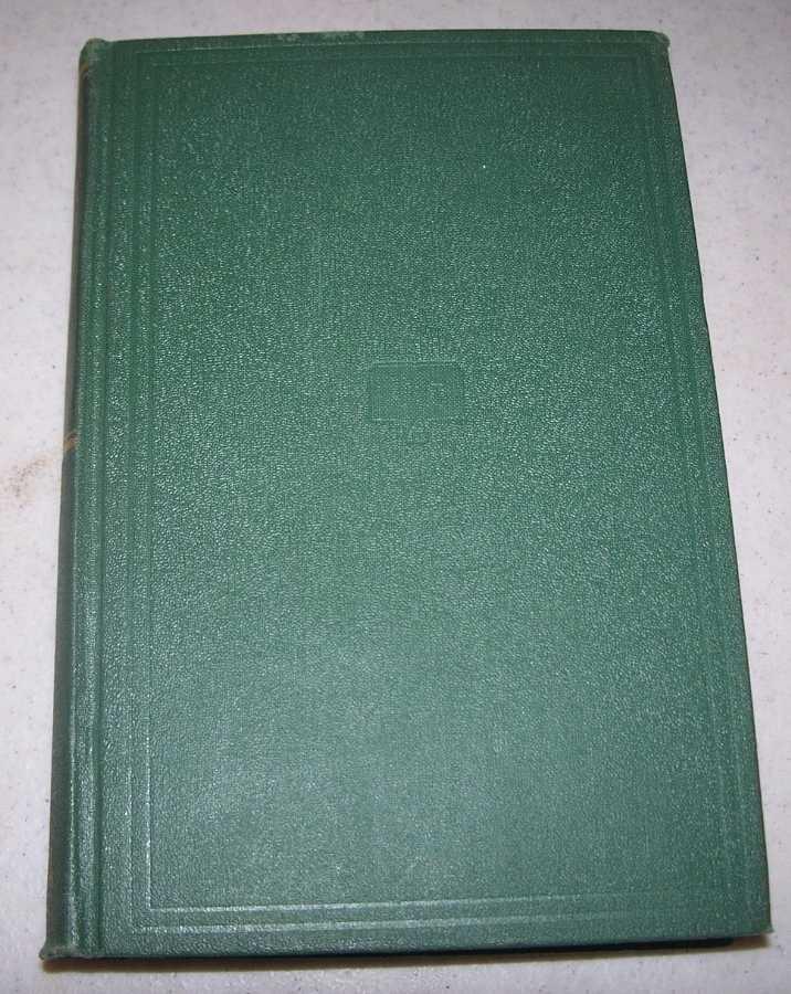 The 1947 Year Book of Dentistry, Cahn, Lester; Wilson, George W.; Waldron, Carl W.; Tylman, Stanley D.; Moore, George R.; Miller, Howard C.