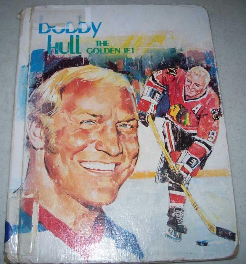 Bobby Hull the Golden Jet (Creative's Superstars), Zalewski, Ted