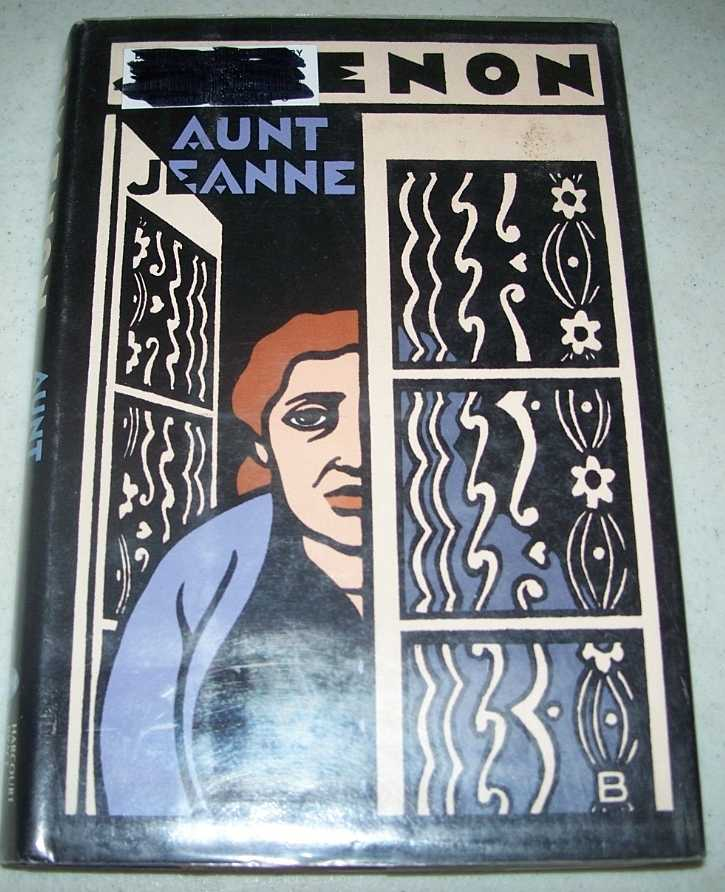 Aunt Jeanne, Simenon, Georges