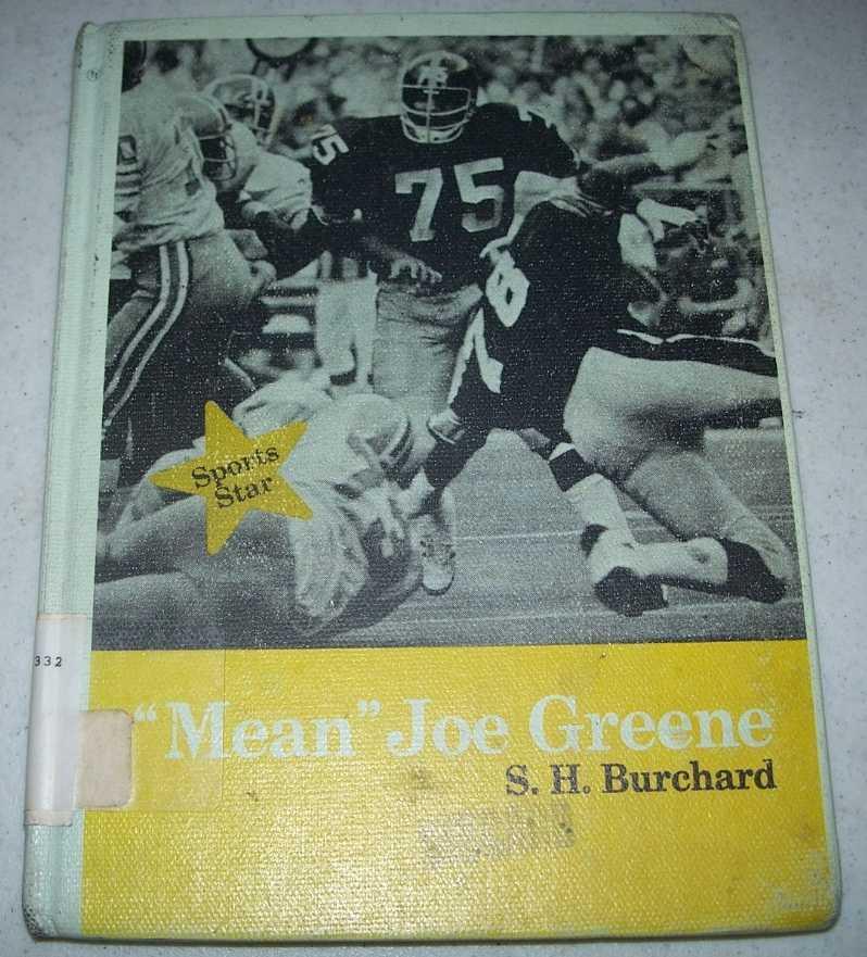 Mean Joe Greene (Sports Star series), Burchard, S.H.