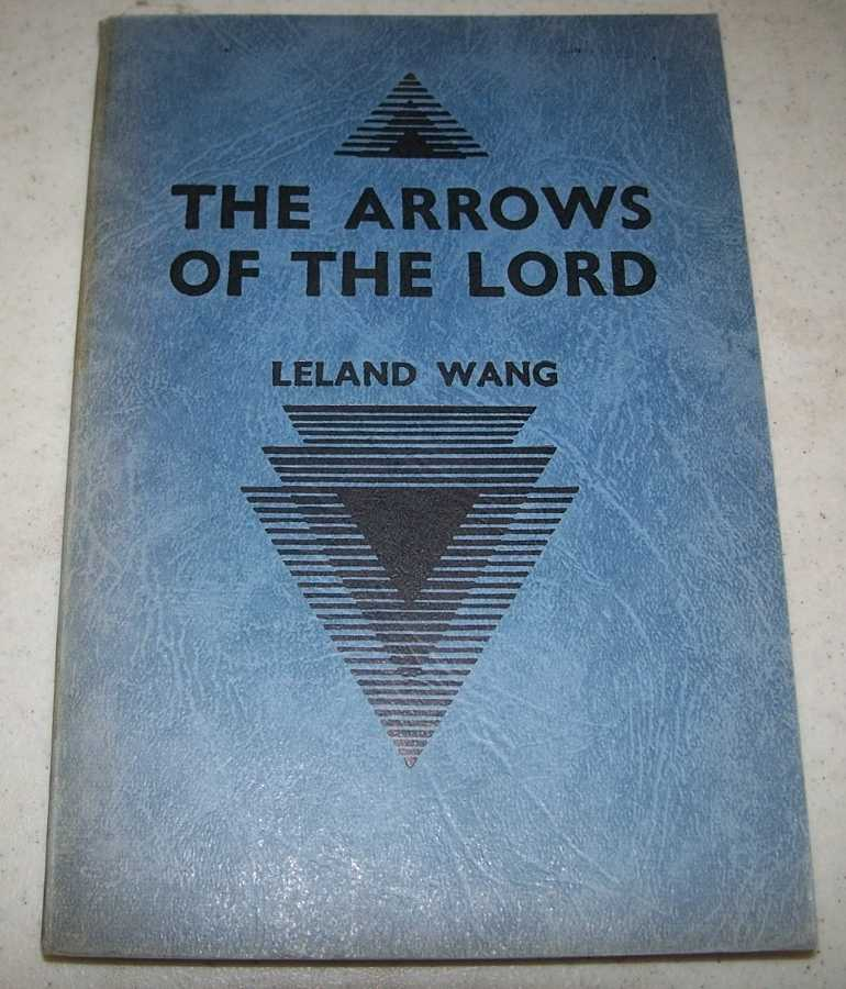 The Arrows of the Lord, Wang, Leland