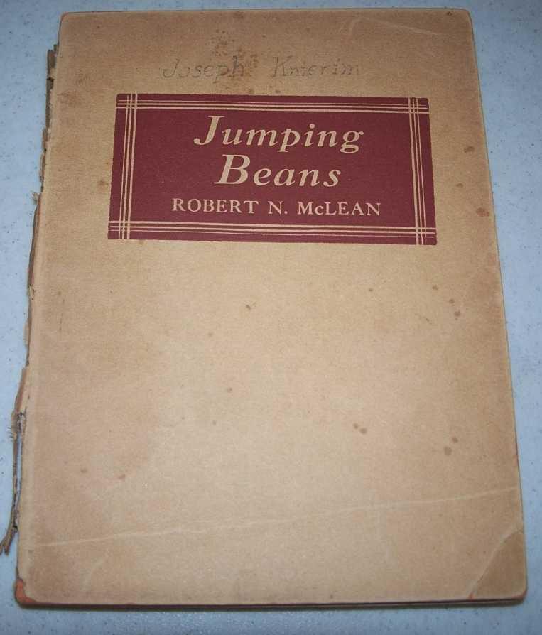 Jumping Beans, McLean, Robert N.