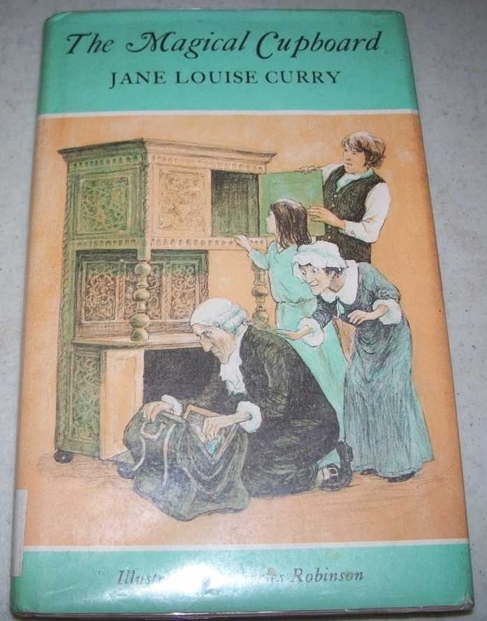 The Magical Cupboard, Curry, Jane Louise