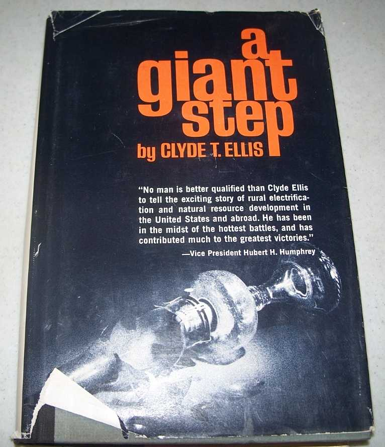 A Giant Step, Ellis, Clyde T.