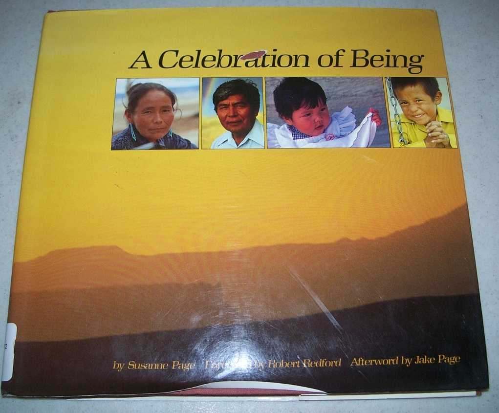 A Celebration of Being: Photographs of the Hopi and Navajo, Page, Susanne