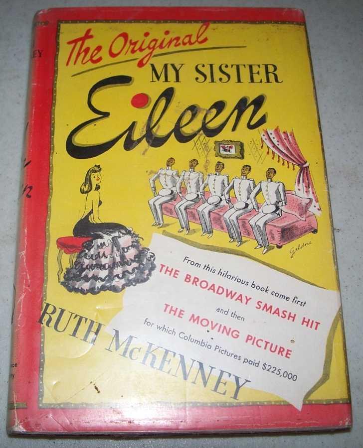 My Sister Eileen, McKenney, Ruth