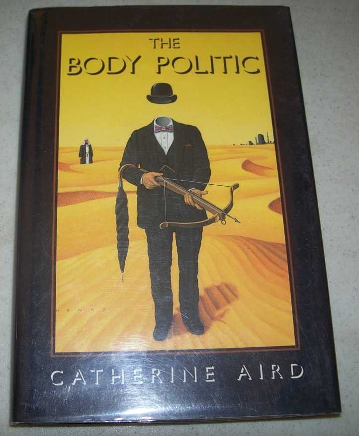 The Body Politic, Aird, Catherine