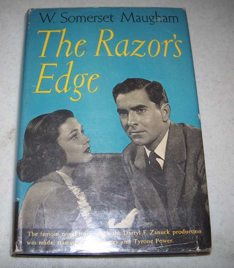 The Razor's Edge, Maugham, W. Somerset