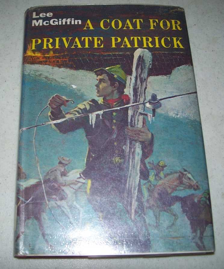 A Coat for Private Patrick, McGiffin, Lee